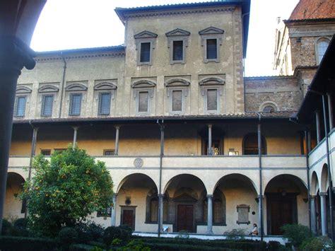Libreria San Paolo Firenze by Plik Biblioteca Medicea Laurenziana Dal Chiostro Di San