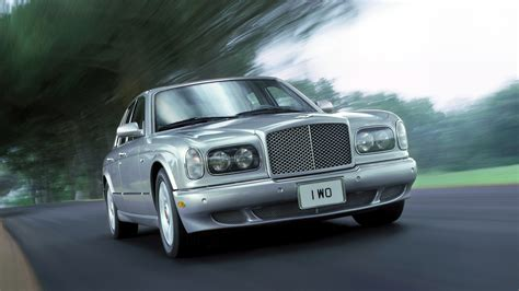 2000 Bentley Arnage Red Label Wallpapers & Hd Images