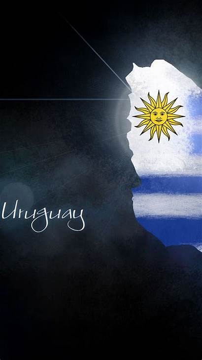 Uruguay Team National Wallpapers Android Mobile Screen