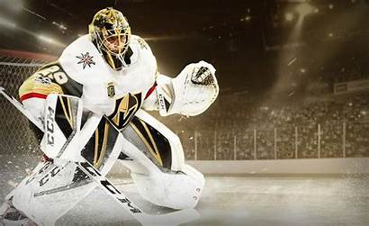 Fleury Andre Marc Nhl Ferry