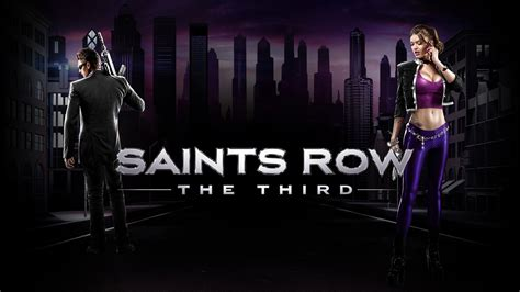 Saints Row The Third  Realism Mod V4 Addon  Mod Db