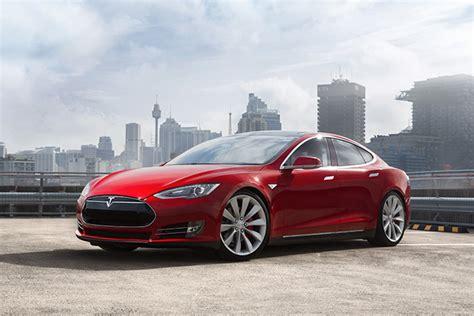 Tesla Model S Becomes Cheapest Tesla Ever