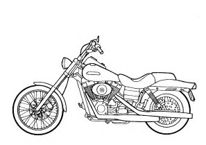 HD Wallpapers Free Printable Coloring Pages Dirt Bikes