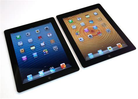Fourth-generation Ipad Is Faster, Stronger, Better