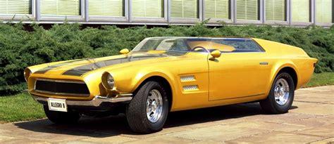 2019 Ford Mustang Mach 1 Concept  Car Photos Catalog 2018