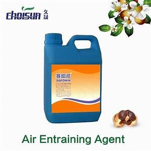 China Air Entraining Agent Polycarboxylic Acid Concrete