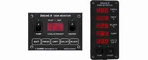 Seelevel Rv Tank Monitoring Systems
