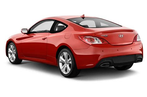 Hyundai Genesis Coupe by 2011 Hyundai Genesis Coupe Reviews And Rating Motor Trend