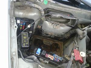 2ee5b Fuse Box On 2005 Infiniti G35