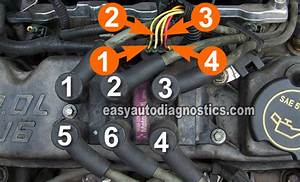 Ford 4 2 Ignition Coil Wiring Diagram