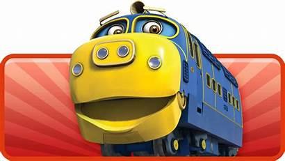 Chuggington Cbeebies Shows Bbc Train Bob Builder