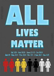 1000+ ideas about All Lives Matter on Pinterest   Life ...