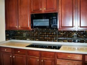 black glass tiles for kitchen backsplashes designer glass mosaics quot stacked tile quot kitchen backsplash designer glass mosaics