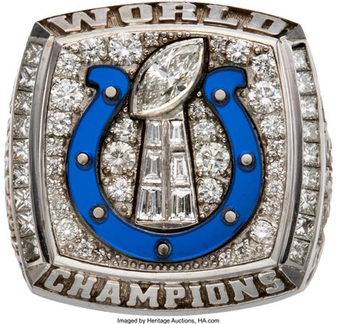 Indianapolis Colts Chicago Bears Super Bowl