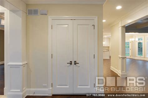 closet door custom wood interior doors door