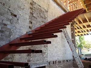The Benefits Of Steel Stairs