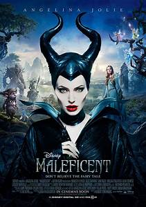 Maleficent (2014) : Disney Film Review – Three Chinguz ...