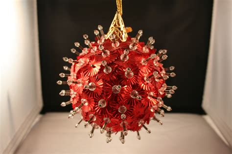 handmade christmas ornaments ideas hanging the holidays 75 handmade christmas ornament ideas