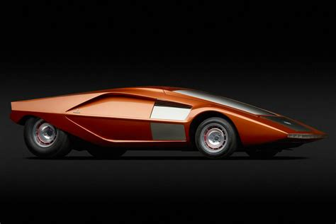 Future Cars From The Past In New Exhibition  Auto Express