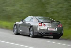 Nissan Gtr Prix Occasion : nissan gt r 3 8 v6 black edition 2009 prix moniteur automobile ~ Gottalentnigeria.com Avis de Voitures