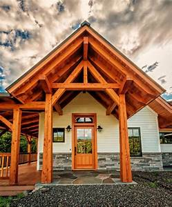17 Best images about Timber Frame Porches on Pinterest