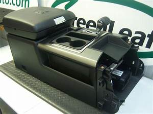 Find Dodge Ram 1500 Sport Front Center Floor Console