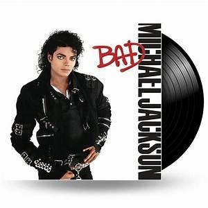 Vinyl Wandverkleidung Bad : michael jackson bad lp we are vinyl uk ~ Michelbontemps.com Haus und Dekorationen