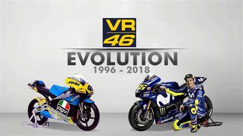 Yamaha Fino 125 4k Wallpapers by Valentino L Evoluzione Della Sua Moto Dal 1996 Al