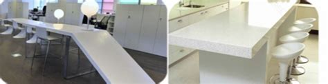 china white quartz bar top silestone countertops dealers