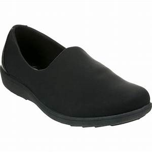 B Collection Women's Stretch Comfort Shoes - Black   BIG W