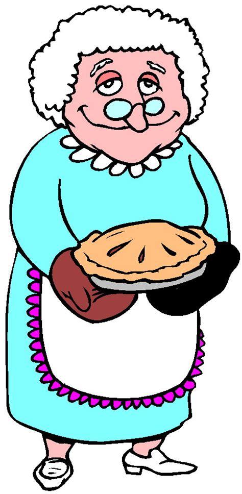 torta clipart nonna con torta clipart su come le rondini