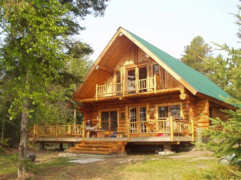 Pictures House Log top quality log home supplies for the right price