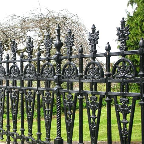 wrought iron fence price ornamental iron fence cost 100 images 2017 wrought iron fence cost average iron fencing
