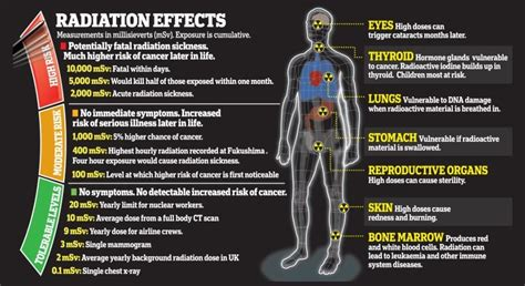 Is Radiation Good For You? The Us Nuclear Regulatory