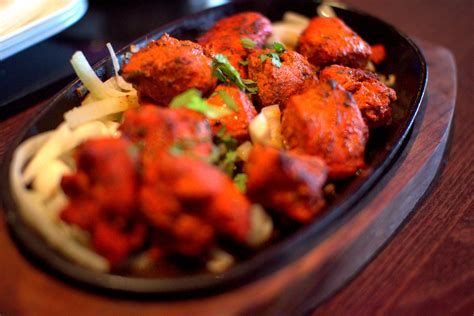 indian restaurant with indian club and bar in west sussex