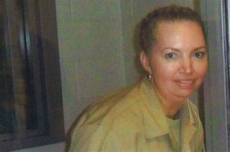 US carries out its 1st execution of female inmate since ...