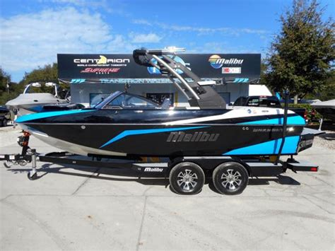 Malibu Boats For Sale In Florida by Power Boats Malibu Boats For Sale In Florida United States
