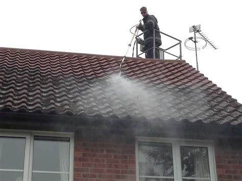 roof cleaning norfolk bods pressure washing
