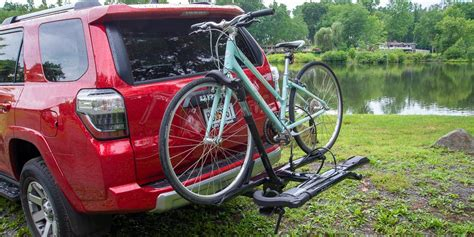 The Best Bike Racks And Carriers For Cars And Trucks For