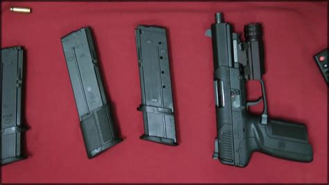 Five Seven Extended Magazines 30 Round Review Youtube