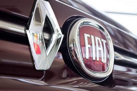 Fiat Chrysler Stock by Fiat Chrysler Stock Is A Buy On Merger Attempt With