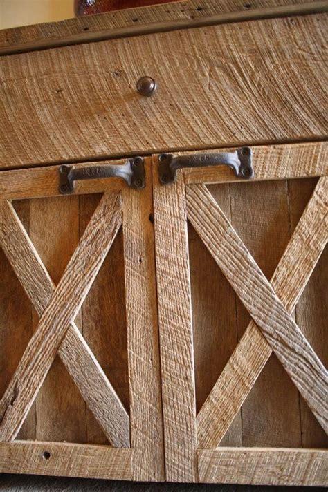 delightful custom rustic cabinet doors part  rustic