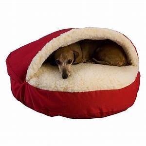 Cozy, Cave, Pet, Bed