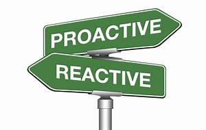 Proactive or Reactive – Doctor's Life Magazine