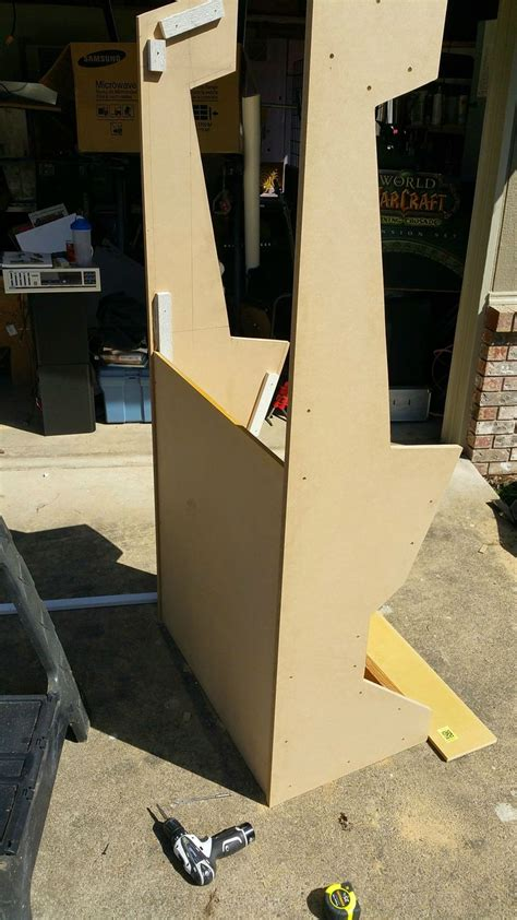 Diy Arcade Cabinet Reddit by 146 Best Images About Cool Retro On