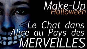 Chat D Alice Au Pays Des Merveilles : maquillage chat alice au pays des merveilles ~ Medecine-chirurgie-esthetiques.com Avis de Voitures