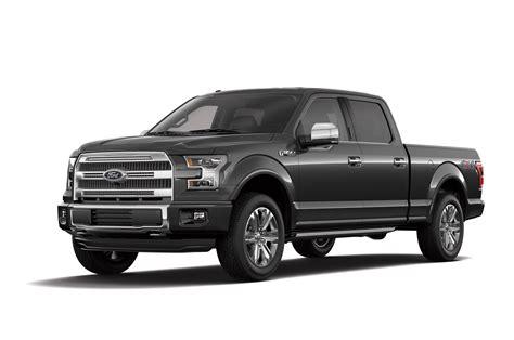 2015 Ford F 150 Platinum Photo 106