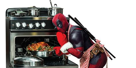 deadpools guide  carving  perfectly juicy turkey