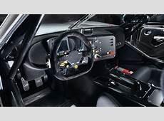 G55 GT4 SuperCup Ginetta G55 Racing Ginetta