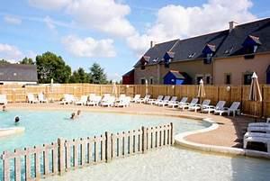 residence le village cancalais vente privee jusquau 27 With village vacances avec piscine couverte 2 le village cancalais location cancale